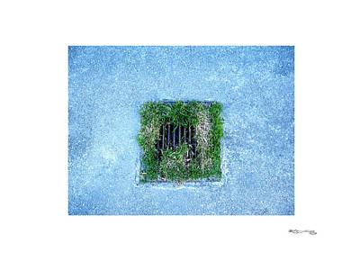 Arte Urban 16 Print by Xoanxo Cespon