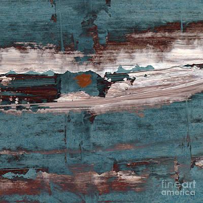 artotem I Print by Paul Davenport