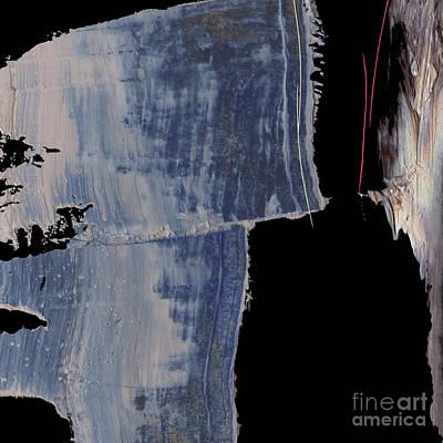Artotem Iv Print by Paul Davenport