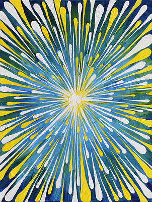 Morph Painting - Artsplosion by Maxwell Hanson
