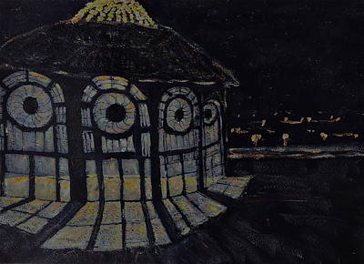 Asbury Park Original by Robert Diken