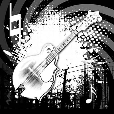Audio Deco 4 Original by Melissa Smith
