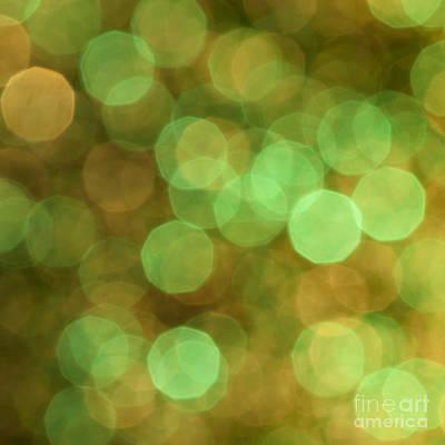 Disco Photograph - Aura by Jan Bickerton