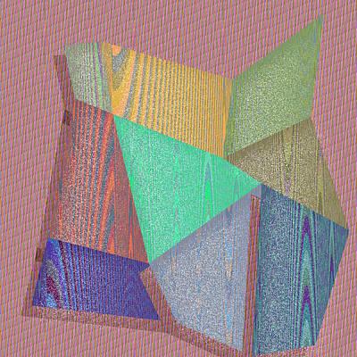Aurora Digital Art - Aurora by Gareth Lewis