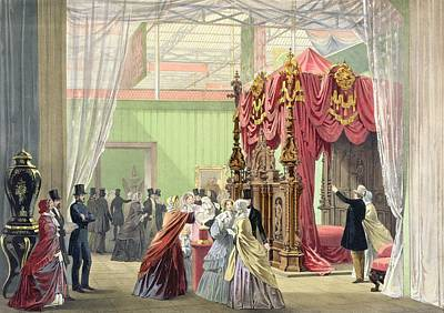 Austria No. 1, From Dickinsons Print by English School
