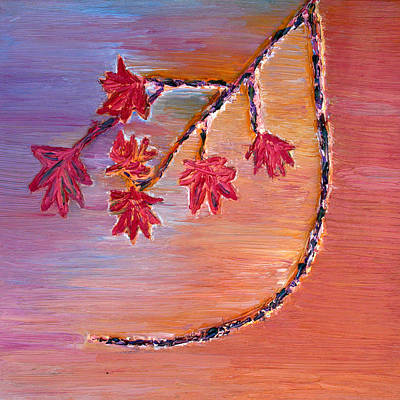 Autumn Colors Original by Vadim Levin