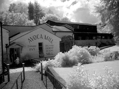 Avoca Mill Original by Paulette Mortimer