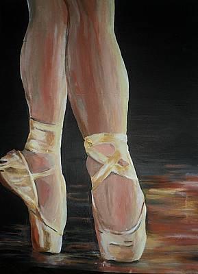 Balance Original by Cherise Foster