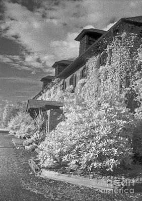 Jcook Photograph - Beaumont Inn by Jim Cook