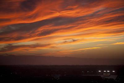 Horizontal Photograph - Beautiful Boise by Steve Smith
