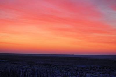 Canadian Photograph - Beautiful Saskatchewan Sunrise by Don Mann
