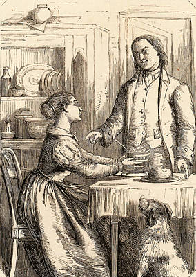 Benjamin Franklin Print by Universal History Archive/uig