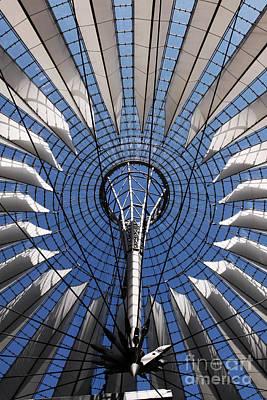 Berlin Wonders Print by John Rizzuto