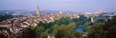 Bern, Switzerland Print by Panoramic Images
