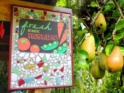 Farmstand Digital Art - Best Farmstand by Lyn  Perry