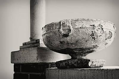 Ceramics Photograph - Better Days by Nikolyn McDonald