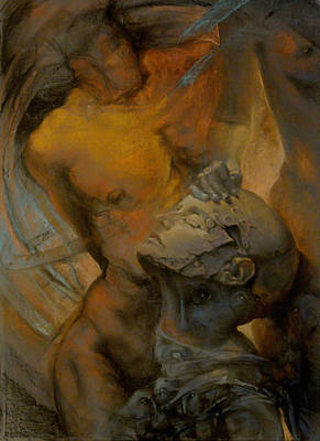 Between Original by Graszka Paulska