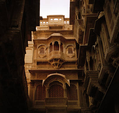 India Photograph - Enchanting Rajasthan by Shaun Higson