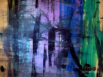 Beyond Print by Trilby Cole