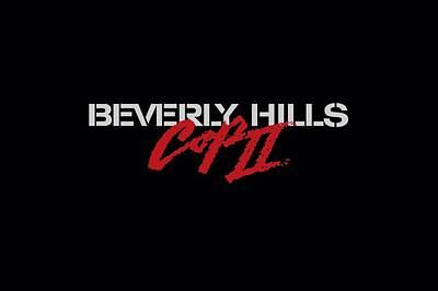 Beverly Hills Digital Art - Bhc II - Logo by Brand A