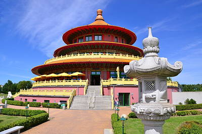 Biggest Chinese Restaurant In Europe - Himmels Pagode Original by Gynt