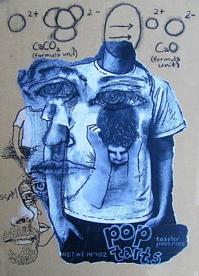 Bipolar Print by James Huntley