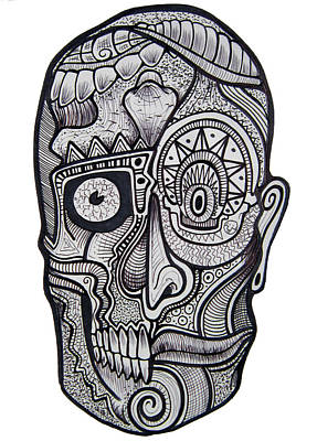 Blackjack Original by Alex Amezola