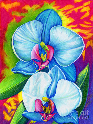 Painting - Bliss by Nancy Cupp