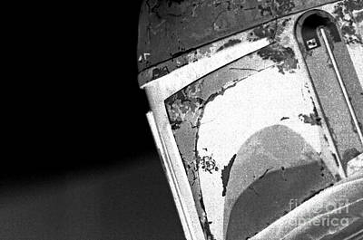 Science Fiction Photograph - Boba Fett 28 by Micah May