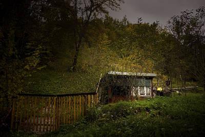 Bosnae Photograph - Bosnia Kljuc Country by Samir Mustafic