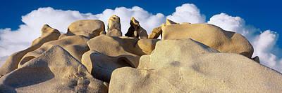Lands End Photograph - Boulders, Lands End, Cabo San Lucas by Panoramic Images