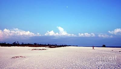 All Faa Photograph - Bowman's Beach by Kathleen Struckle
