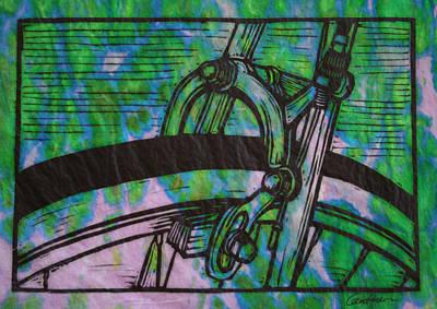Brake Original by William Cauthern