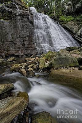 James Dean Photograph - Brandywine Flow by James Dean