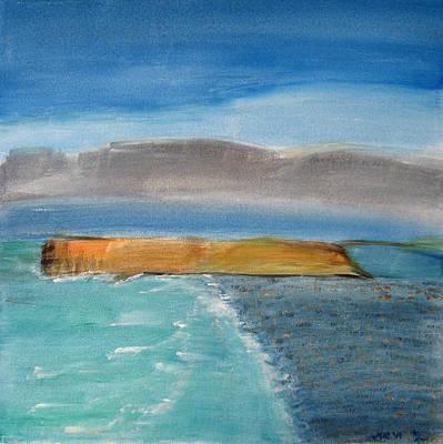 Breath In Print by Alina Cristina Marin