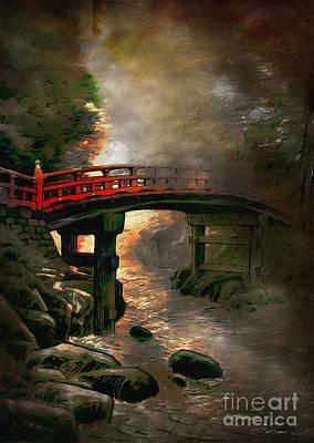 Bridge Original by Andrzej Szczerski