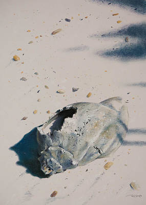 Broken Home Abandoned Original by Christopher Reid