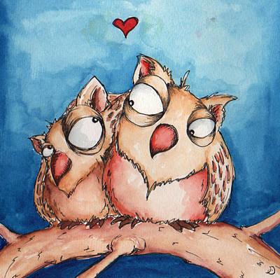 Buddy Drawing - Buddyship by Darnel Tasker