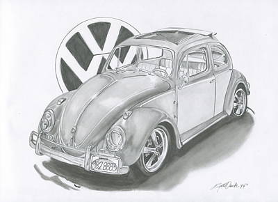 Bug Original by Raquel Ventura