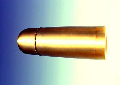 Bullet Original by Dietmar Scherf