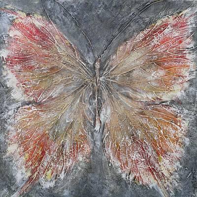 Butterfly Original by Irina Rumyantseva