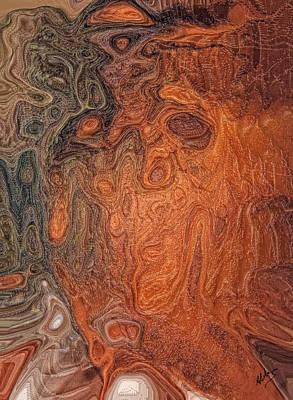 Buy Digital Art - Dark Mind by Joaquin Abella
