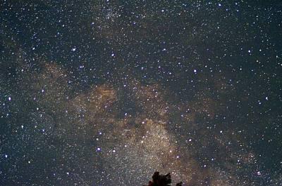 Celestial Photograph - C15 by Thomas Medaris