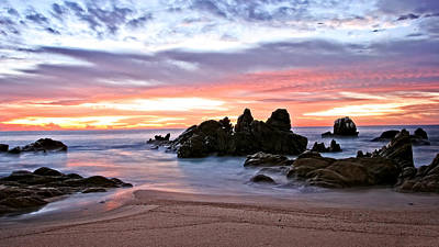 Water Photograph - Cabo San Lucas by Marcia Colelli