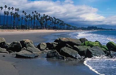 Kathy Yates Photograph - California Dreamin by Kathy Yates