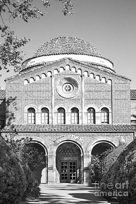 Chico Photograph - California State University Chico - Kendall Hall by University Icons