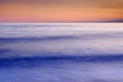 Calm Sea Print by Guido Montanes Castillo