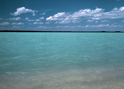 Large Format Photograph - Canada, Manitoba, Lake Manitoba (large by Jaynes Gallery