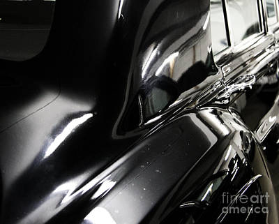 Car Fascination Print by Four Hands Art