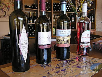 Wine Tasting  Print by France  Art